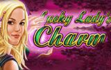 Слот Lucky Lady's Charm дарит бездепозитный бонус