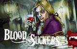 Слот на деньги Blood Suckers