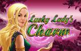 Вулкан автомат Lucky Lady's Charm Deluxe