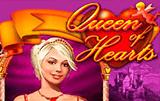 Автомат с бездепозитным бонусом Queen of Hearts
