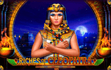 Вулкан автомат Riches Of Cleopatra