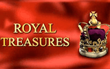 Слот на деньги Royal Treasures