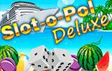 Слот на деньги Slot-o-Pol Delux