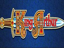King Arthur – игровой автомат 777