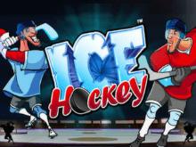 В игровой автомат 777 Хоккей играть